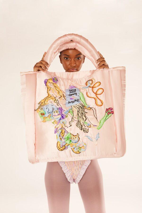 Daizy Aphrodite bag