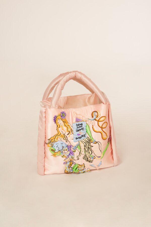 Daizy Aphrodite bag 3