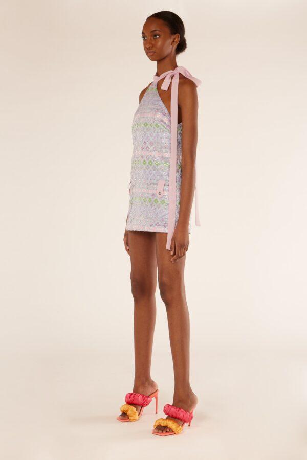 MAYA dress Daizy 3
